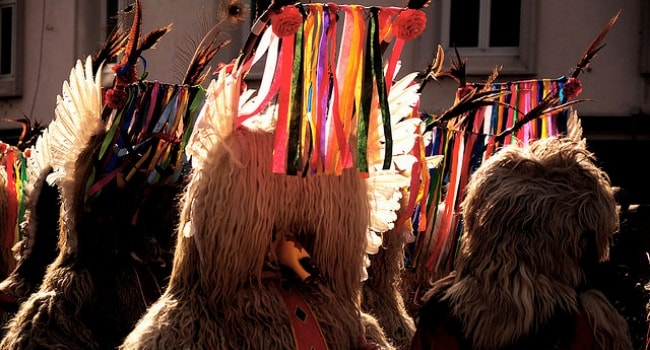 kurent carnaval