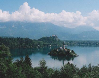 slovénie en camping-car