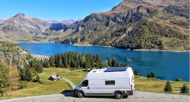 Rencontre avec les Three Vanlifers_Projet Tour de France en van