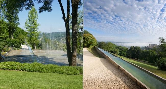 En route vers la Dordogne en camping-car_Les Jardins de l'imaginaire