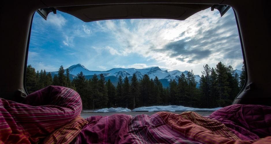 Les différents types de chauffages de camping-car