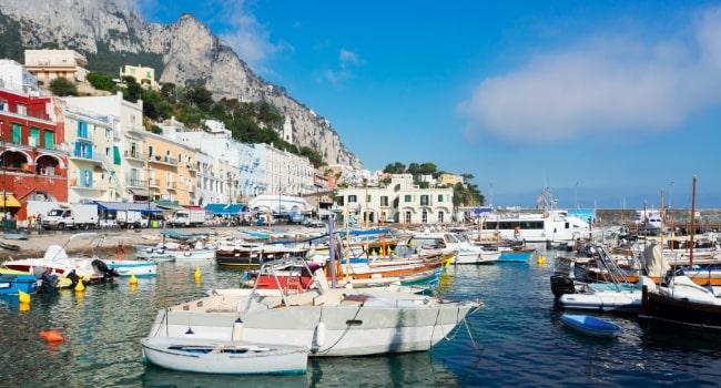 Italie du Sud destination pour fevrier