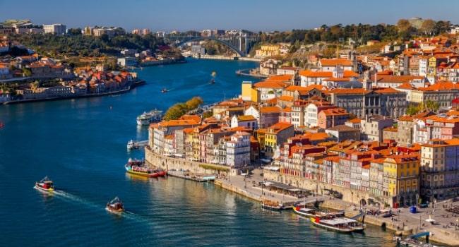 Portugal destanation pour fevrier