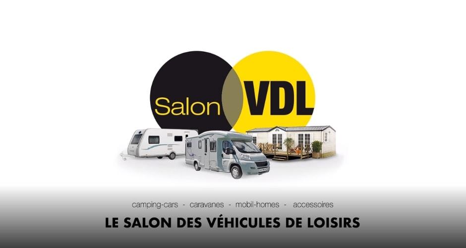 Salon des Véhicules de Loisirs 2019