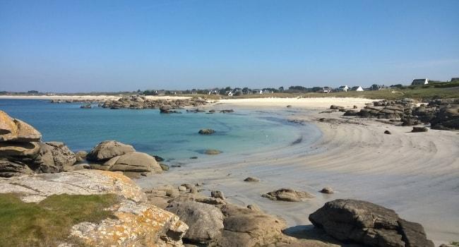Top 5 des destinations 2018 en camping-car_Finistère