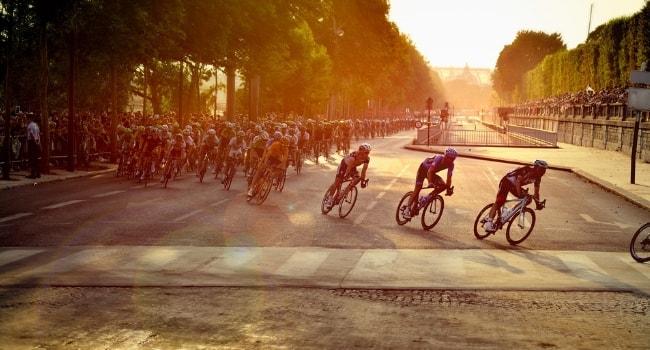 Tour de France 2019_Paris