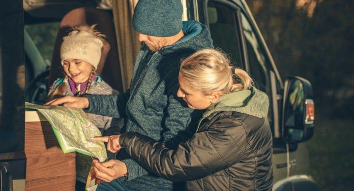 6 conseils pour réussir vos vacances en camping-car