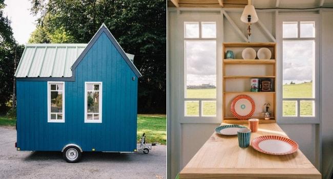 Tiny house la cahute