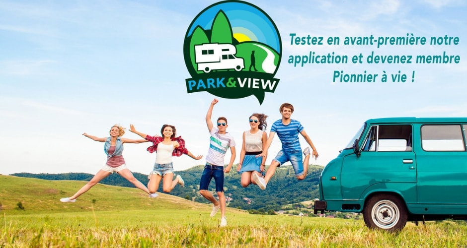 Park and View_Appel à testeurs