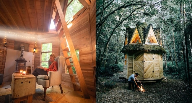 Tiny house jacob witzling