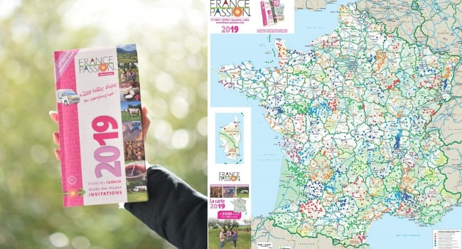 Guide France Passion 2019_Guide-Carte
