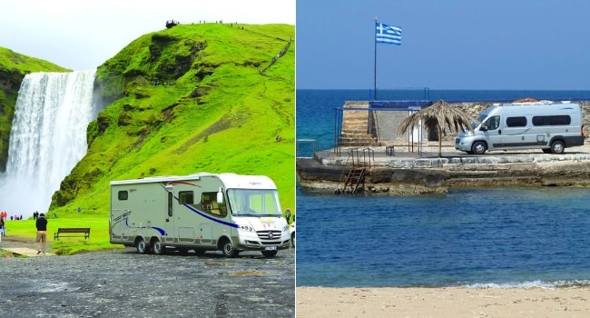 Thellier Voyages_Comment louer son camping-car