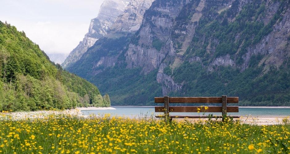 Haute-Savoie en camping-car