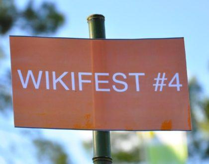 Wikifest