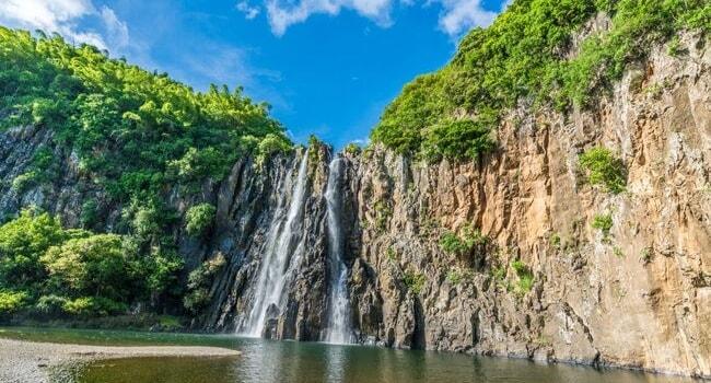 La Réunion en camping-car_La Cascade Niagara
