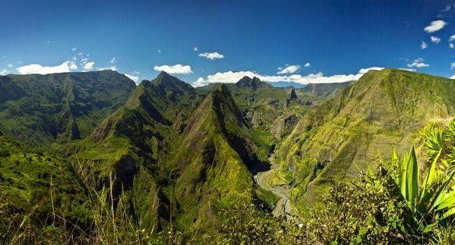 La Réunion en camping-car_Le Piton Maïdo