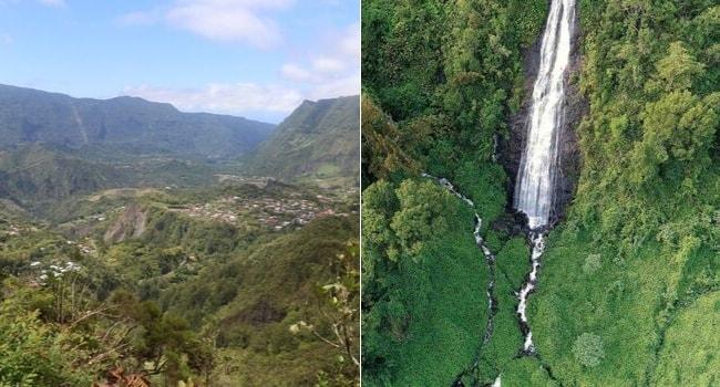 La Réunion en camping-car_Salazie-Hell Bourg et Voile de la mariée