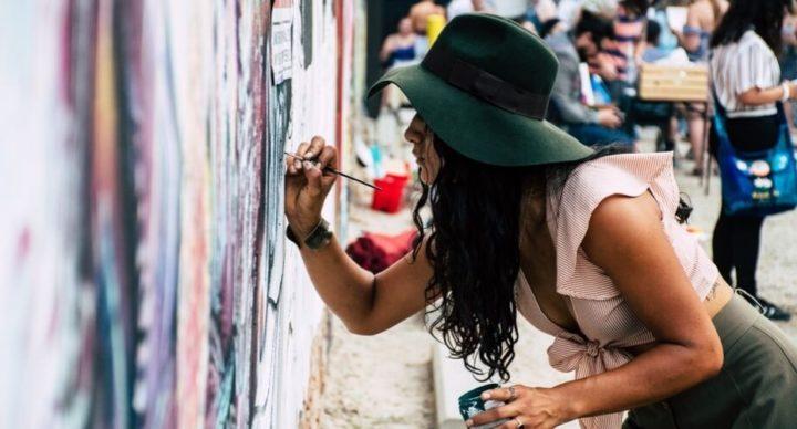 Le Street Art à Berlin