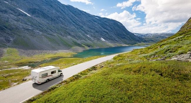Combien coûte l'entretien de votre camping-car à l'année