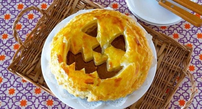 Décorer son camping-car pour Halloween ! Gâteau citrouilles