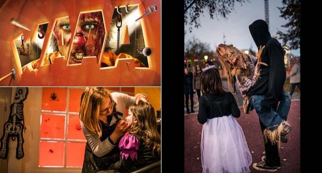 Halloween avec les enfants_Walibi Rhône-Alpes