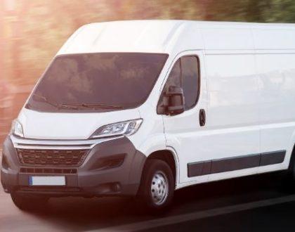 Acheter un van ou un fourgon en Allemagne au meilleur prix