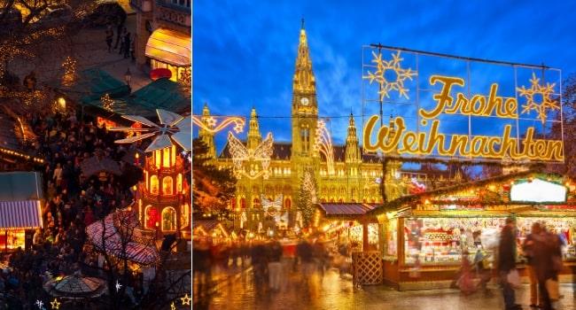 Partir en décembre en camping-car_Allemagne-Autriche