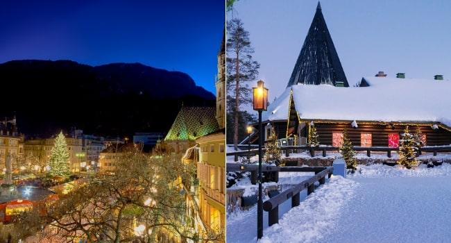 Partir en décembre en camping-car_Italie-Finlande