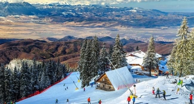 Partir en décembre en camping-car_Roumanie