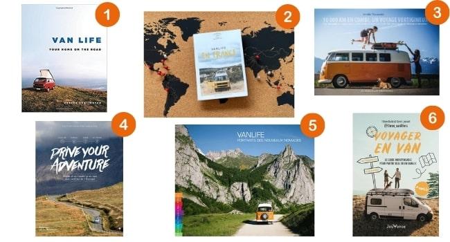 idees-cadeaux-camping-cars-livres-passion-vanlife