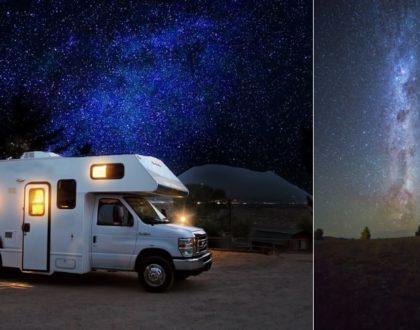 Où dormir en sécurité en camping-car