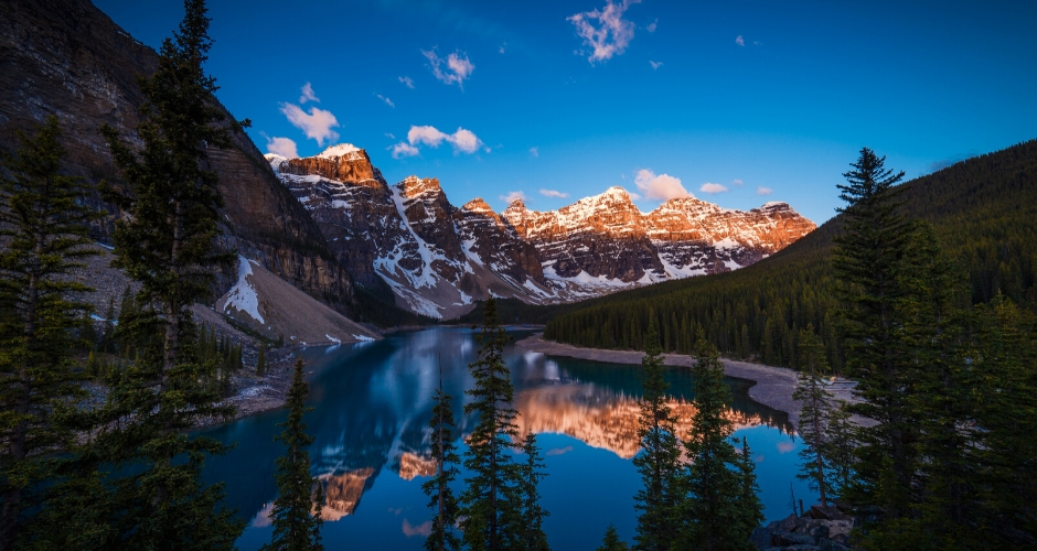 Couverture article Preparer son voyage au canada en camping car