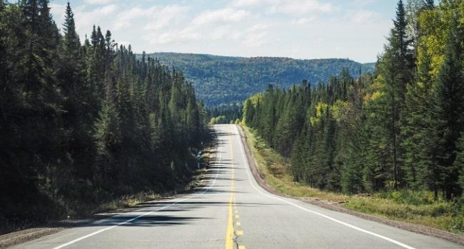 Le Canada en van vu par Des fenêtres sur le monde_Astuces & Conseils