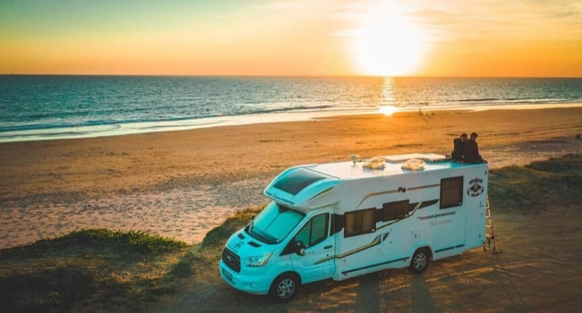 Top 5 des destinations 2019 en camping-car_L'Andalousie
