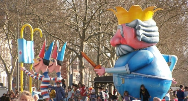 Les carnavals en camping-car_Albi