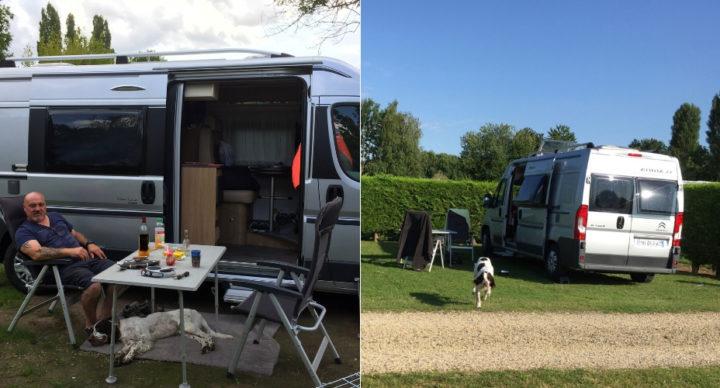 Témoignage : la communauté et l'entraide entre camping-caristes