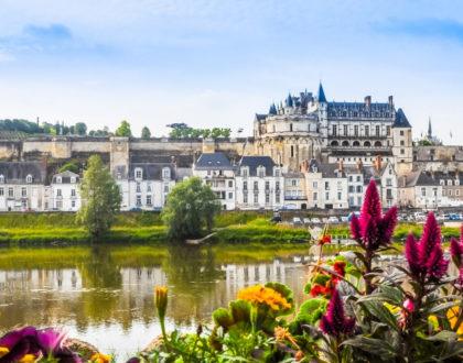 Les Châteaux de la Loire en Camping-car : notre Top 5