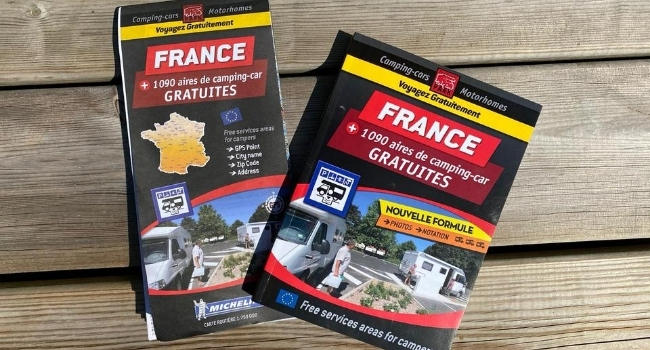 cartes guides aire camping car boutique wikicampers