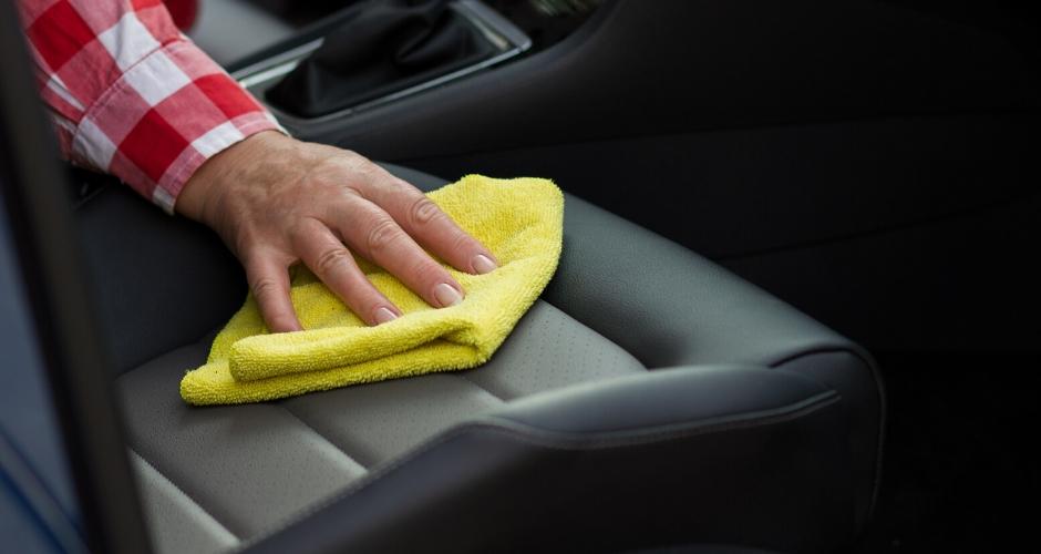Nos astuces pour nettoyer facilement les sièges de votre van