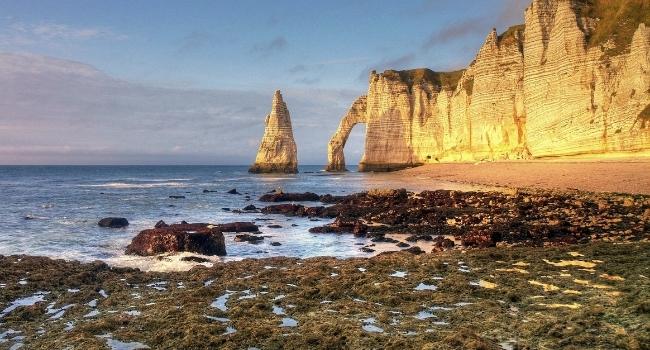 novembre-Normandie