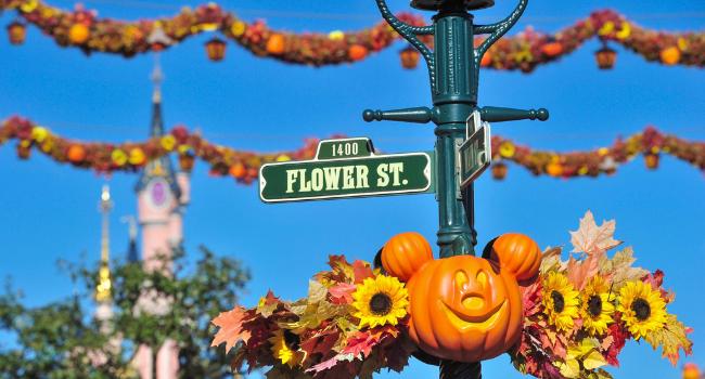 Le top 5 des parcs d'attractions où fêter halloween