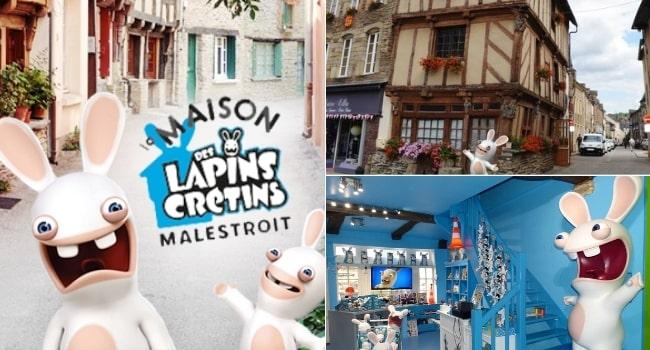 Activites-insolites-France_Maison-des-Lapins-Cretins-Malestroit