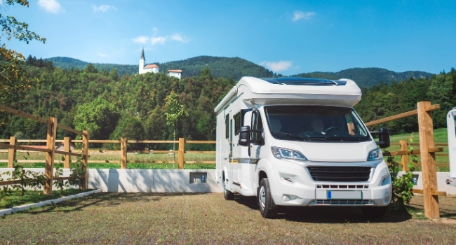 Camping-car-stationnement