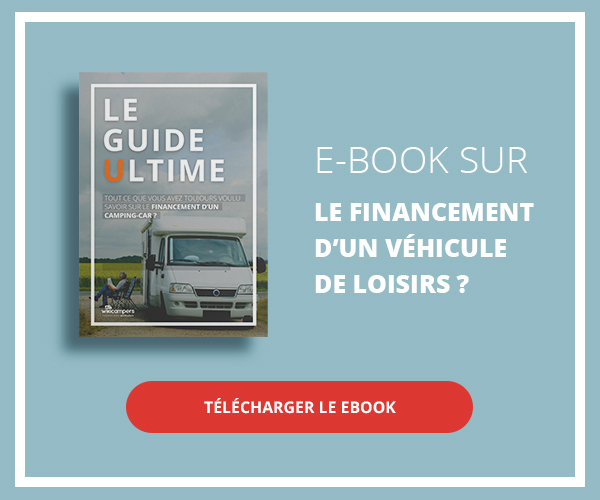 Ebook Financement Camping-Car