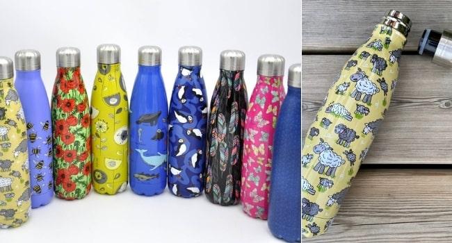 idees-cadeaux-vanlife_gourdes-bouteilles-isothermes