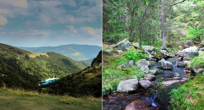 partir-en-juillet-en-france-route-des-cretes-sentier-du-hohneck-lac-noir