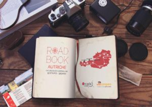 Roadbook Autriche