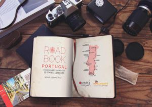 Roadbook Portugal