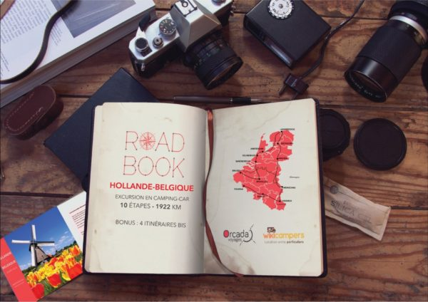 Roadbook_hollande_belgique couverture