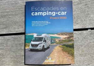 Escapades en camping-car - France 2020 (Michelin)